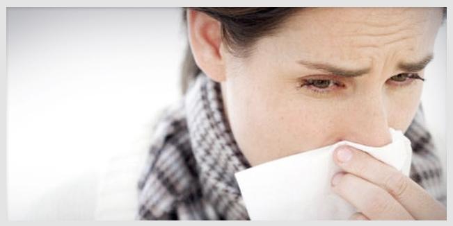 vitamina d no curara el resfriado