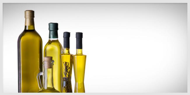 Tus aceites de cocina – sanos vs no sanos