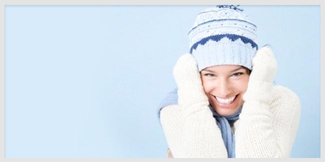 Mantenerte sano en invierno