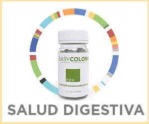 salud digestiva estreñimiento easycolon
