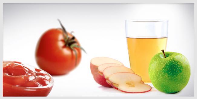 cuidado con los jugos de frutas