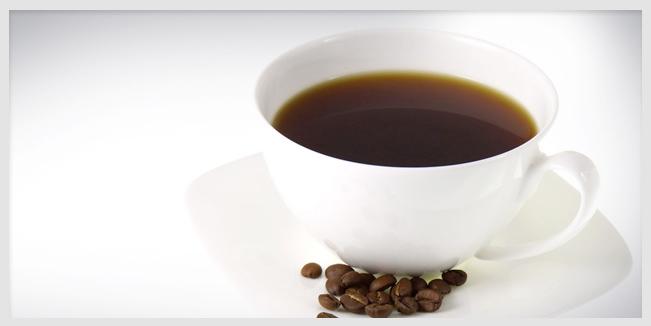 Tomar poco cafe es bueno