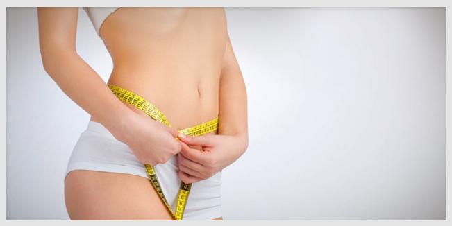 5 reglas de oro para perder peso