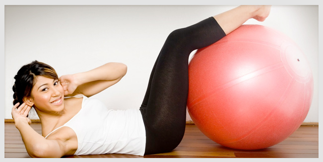 amando el ejercicio