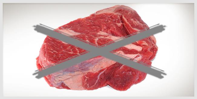 Lunes sin carne