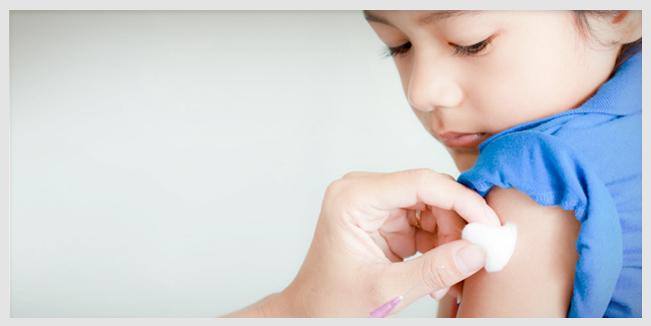vacuna contra el antrax
