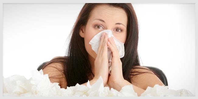 Gripe o resfrió?