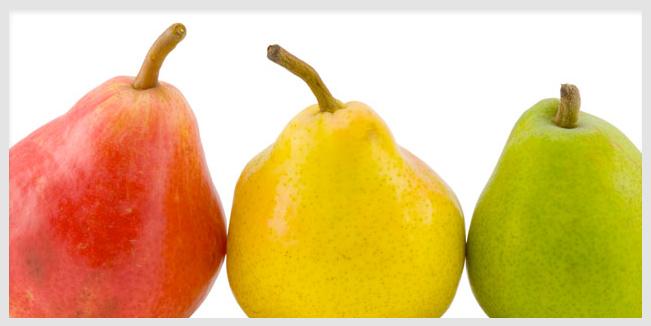Menos helado y más frutas y verduras para combatir el calor