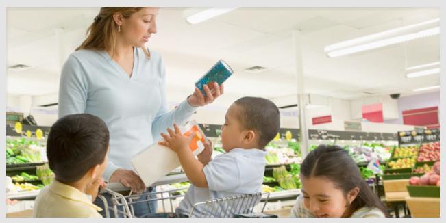 Peligros escondidos en productos para niños