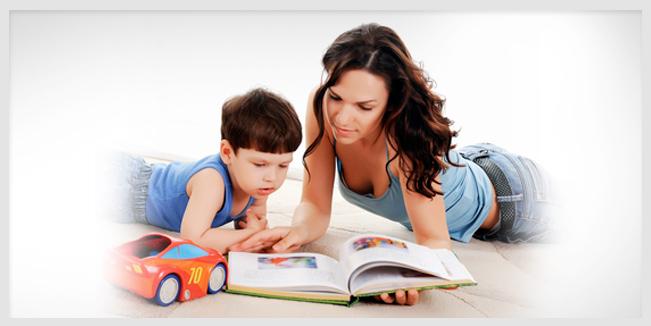 10 Hábitos para Mantenerte Conectada con tu Niño