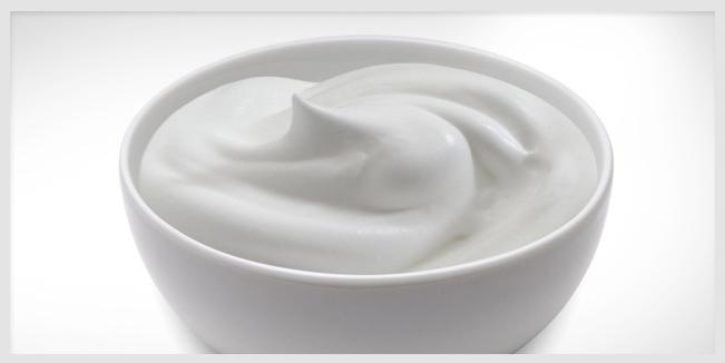 Comer yogurt puede aliviar la ansiedad y el estrés