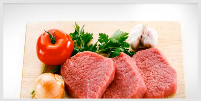 La Carne Roja Aumenta la Posibilidad de Diabetes