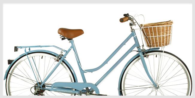 Viena abraza la cultura de la bicicleta