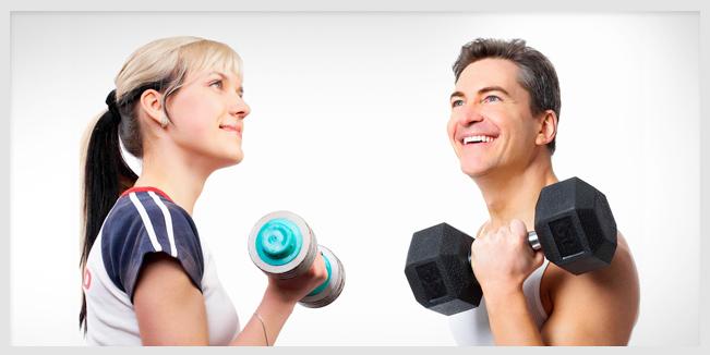Mitos y realidades de ejercitarse con pesas