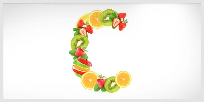 Las bondades de la vitamina