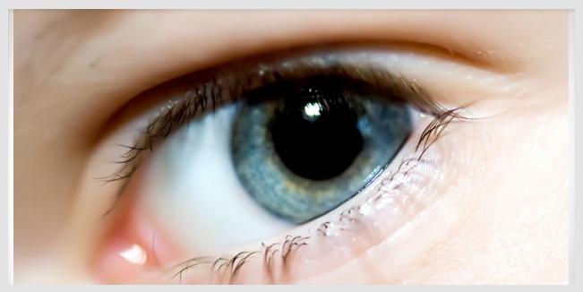 Prevenir el deterioro de la vista