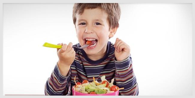ESPAÑA- Alimentos infantiles con exceso de azúcar y sal.