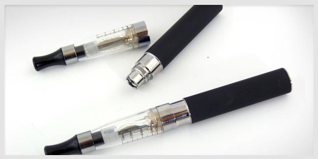 Cigarros electrónicos podrían causar cáncer