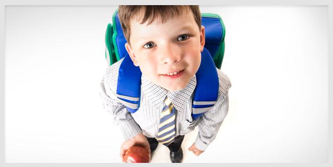 Cómo hablar del colegio con los niños pequeños y qué preguntas hacerles