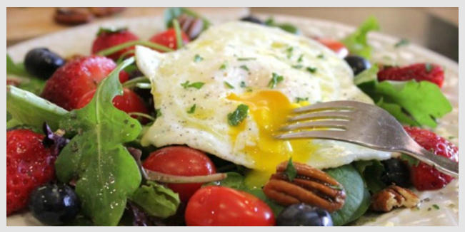 Desayuno e infertilidad