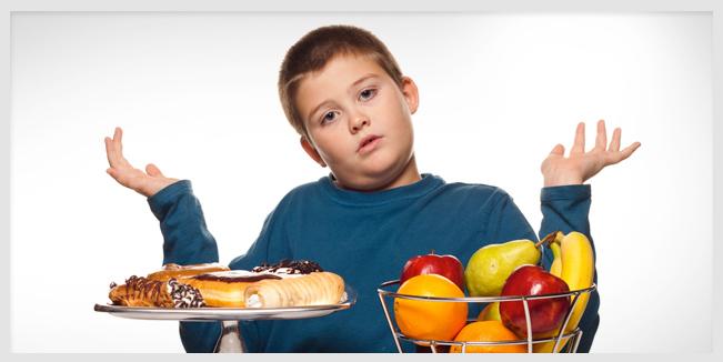 Madrid- La obesidad infantil, un trampolín   hacia la hipertensión