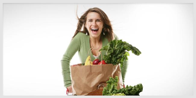 Una dieta sana no solo es importante para prevenir la obesidad