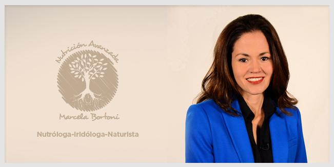 Marcela Bortoni Mexico