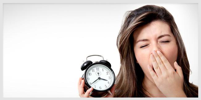 Tratar el insomnio podría curar la depresión