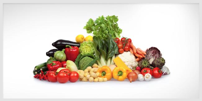 Aprende a cocinar los vegetales y a obtener la mayor cantidad de nutrientes