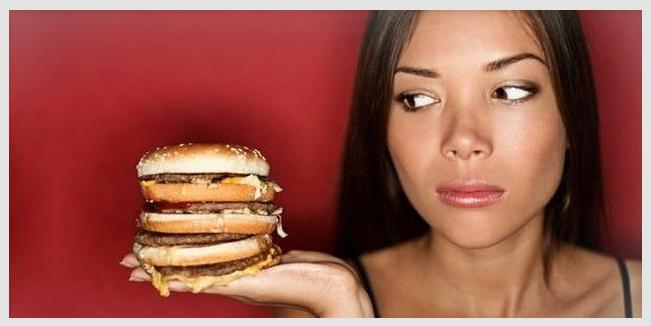 La comida chatarra puede aumentar el riesgo de cáncer de mama