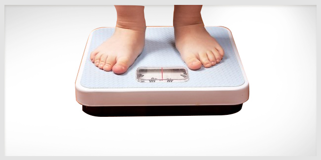 3 Factores de riesgo relacionados con la obesidad infantil