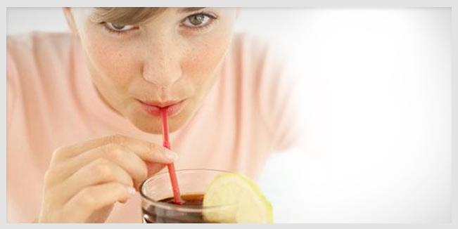 10 Razones para dejar de consumir refrescos de dieta