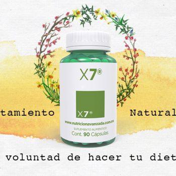 x7 pastillas