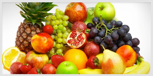 Terror en la cocina: Reino Unido digiere nuevo mensaje del consumo de frutas y verduras