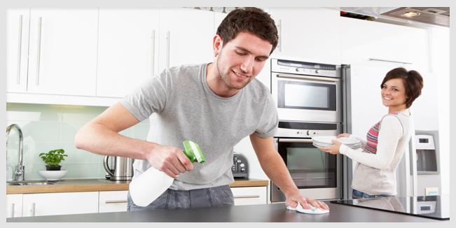 ¿Pasaría tu cocina una inspección de salud?