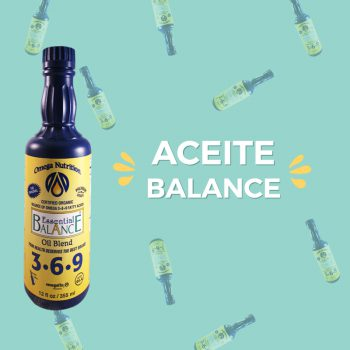 aceite balance