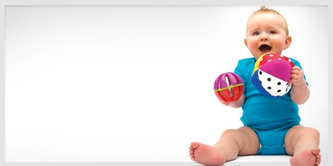 ¿Por qué a los bebés les gusta jugar a las escondidas?