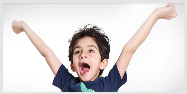 Concentración para nuestros hijos: DHA masticable