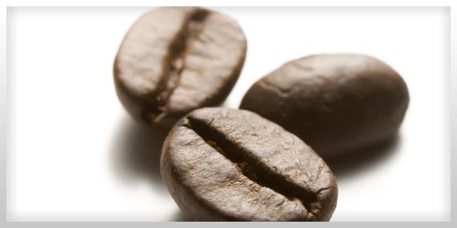 Algunos productores de café agregan maíz,  madera y otros rellenos para reducir costos y aumentar ganancias