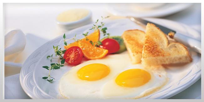 Desayuno, un hábito ¿sobreestimado?