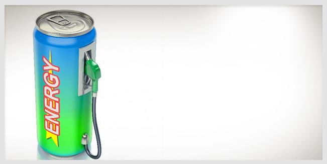 Bebidas energéticas provocan problemas en el corazón