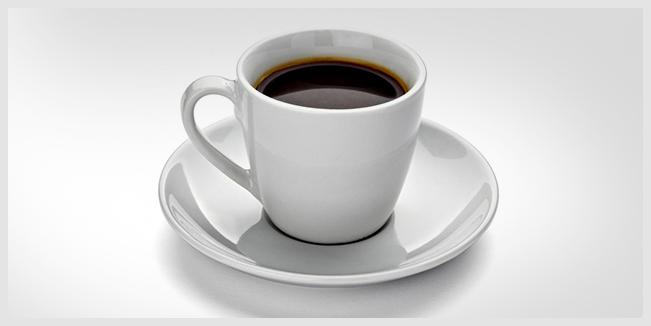 Dos tazas de café al día pueden afectar la fertilidad