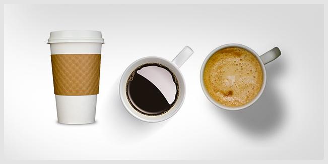 ADN vinculado a la cantidad de café que usted bebe