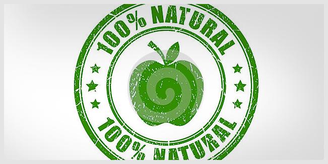 EU:100% Natural no es lo mismo que GMO Free