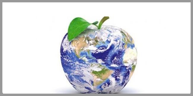 ESPAÑA: La Tierra necesita que comas major
