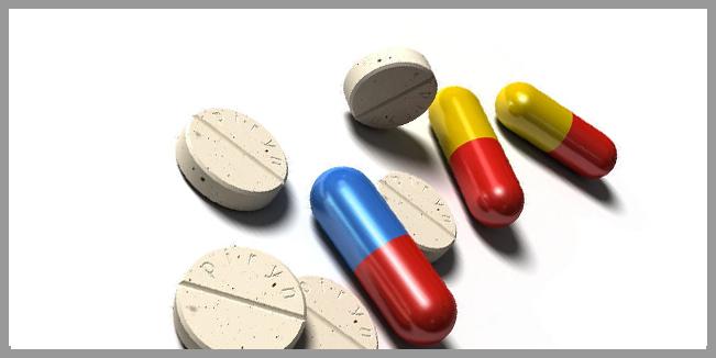 Medicamentos que podrían estar dañándote