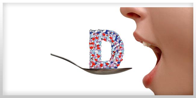 Estudio recalca la importancia de la vitamina D