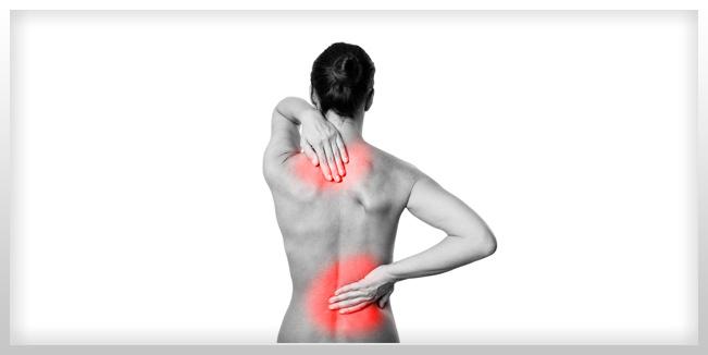 El insomnio puede predecir la aparición de dolor de espalda en adultos