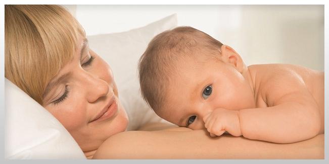 Amamantar a un bebé aumenta sus posibilidades de éxito