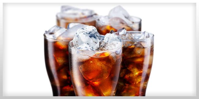 El consumo de soda aumenta el riesgo de evento cerebrovascular